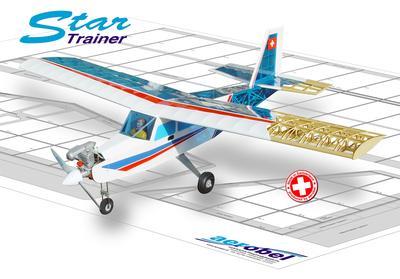 Star-Trainer (Teilesatz)
