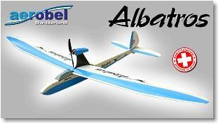 Albatros V2, Kit
