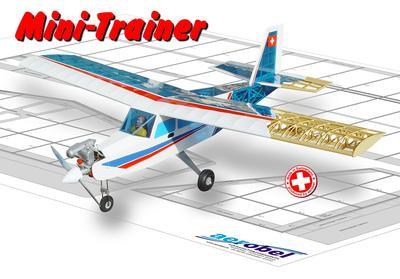 Mini-Trainer (Teilesatz)