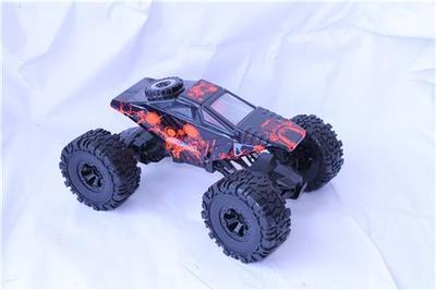 df Crawler 4WD, RTR