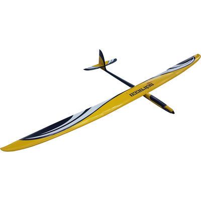 Scirocco 4,0m ARF Voll-GFK