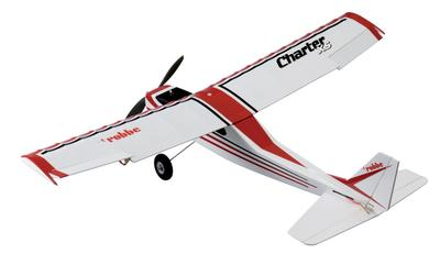 Charter XS