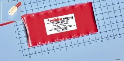 Senderakku: Robbe FX-Serie