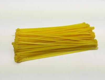 Kabelbinder 3x150, gelb