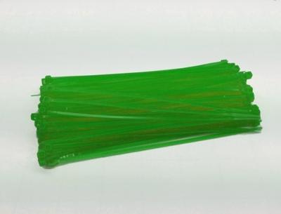 Kabelbinder 3x150, grün