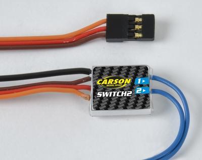 Refelx Switch2