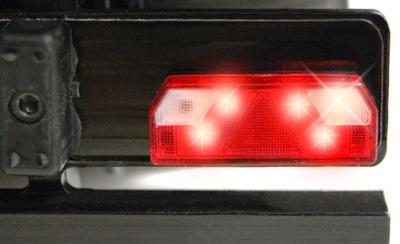 Beleuchtungssatz Trailer