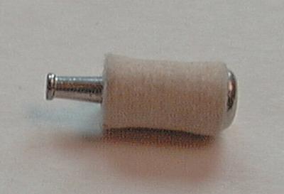 Filzpendel-Filter