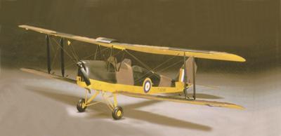 Tiger Moth 1:4.8