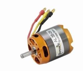 Brushless Motor AL35-09