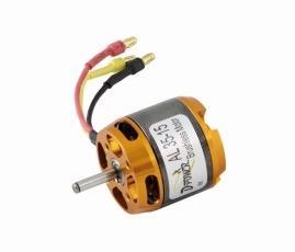 Brushless Motor AL35-15