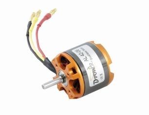 Brushless Motor AL42-06