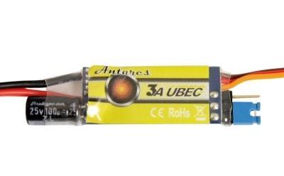 BEC 3A Antares
