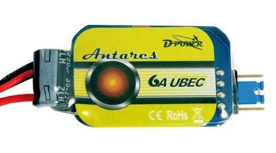 BEC 6A Antares