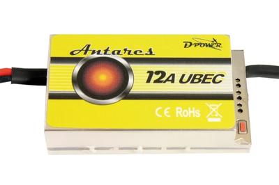 BEC 12A Antares
