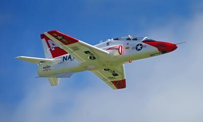 FMS T-45 Goshawk Jet EDF 70 PNP