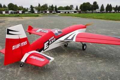 FMS Extra 330 PNP