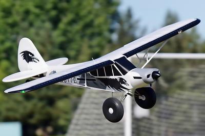 FMS Piper PA-18 Super Cub PNP