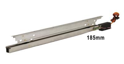 E - Störklappen 185 mm (Paar)