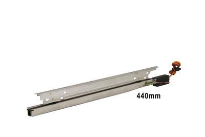 E - Störklappen 440mm (Paar)