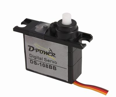 DS-108BB Digital-Servo Nano