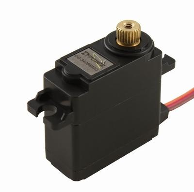 DS-340BB MG Servo Mini