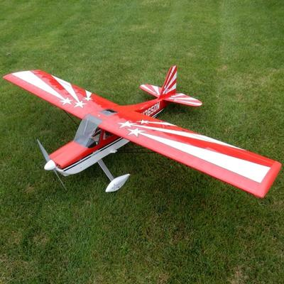 Bellanca Super Decathlon ARF, 202cm