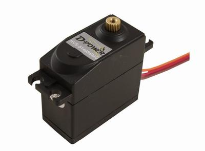 HVS-5140BB MG Servo Standard