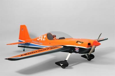 SBACH 342 - 143 cm - orange