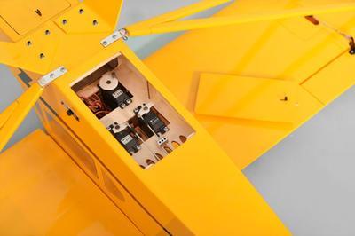 Piper J-3 Cub (215cm)