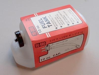 Kraftstofftank, 240 ml
