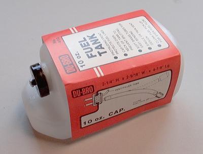 Kraftstofftank, 300 ml