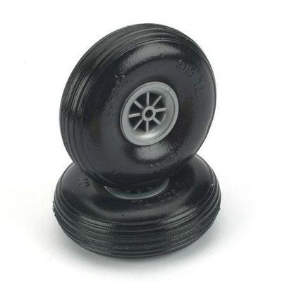 Leichtgewicht Profil-Rad 140 mm