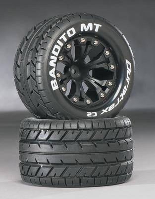 Bandito MT, On-Rroad Soft (C2)
