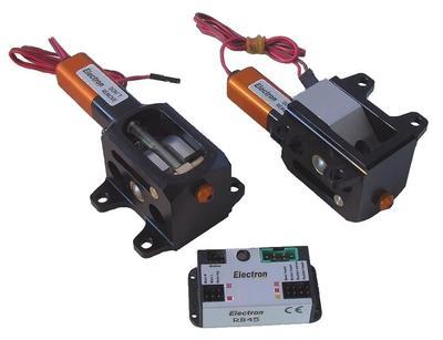 ER50eVo Zweibein-Einziehfahrwerk, set A