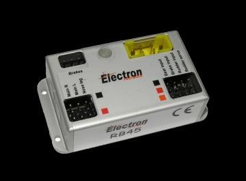 Elektronik Box RB45 für ER-30, ER-40