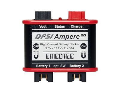 DPSI Ampere Akkuweiche