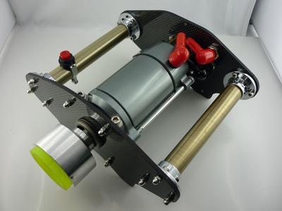 EM-Gear Starter 250
