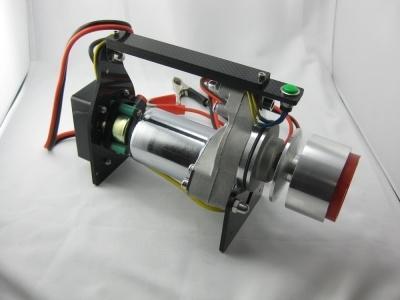 EM-Gear Starter 80 (bis 80 ccm)