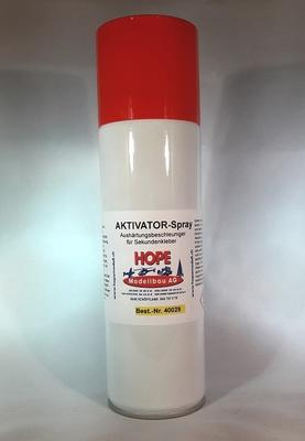 Aktivator-Spray 300 ml