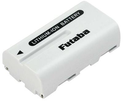 Senderakku 7.4 V / 2200 mA, T12Z / T14MZ