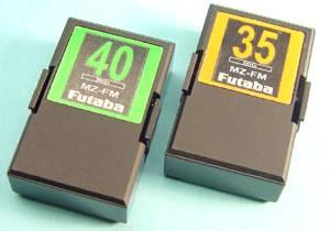 HF-Amplifier 35 MHz, T14MZ