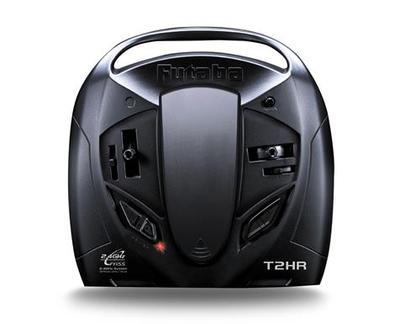 T2HR, 2.4 GHz S-FHSS