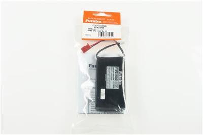 LiFe Battery 6.6V 2100mAh FX 36, T14SG