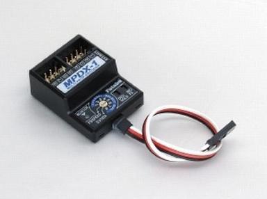 Multi-Prop-Decoder MPDX-1
