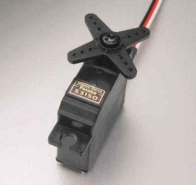 Servo S 3150 Digital Nano