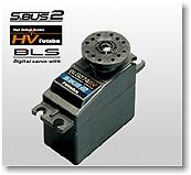 Servo BLS 274 SV S-Bus 2 Brushless Digital Gyro