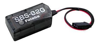 GPS-Sensor V2, FASSTest-Telemetrie