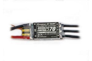 BRUSHLESS CONTROL +T 70 D3,5 XT-60