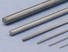 Stahldraht 2,0 mm
